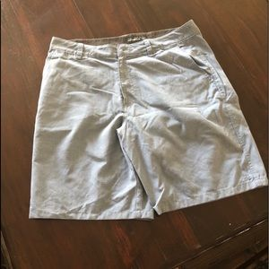 O'Neill hybrids shorts